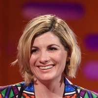 Jodie Whittaker wishes Doctor Who happy birthday on the show's 55th anniversary