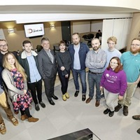 Games incubator Pixel Mill opens with seven start-ups already in place