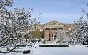Travel back in time at Hillsborough Castle this Christmas