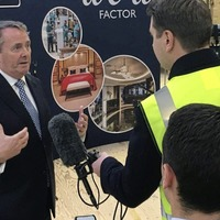 Liam Fox says Brexit agreement 'a bullet we have to bite'