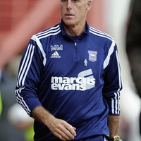 Mick McCarthy moves closer to Republic of Ireland return