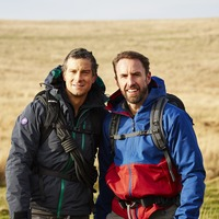 England manager Gareth Southgate to brave the wilderness with Bear Grylls