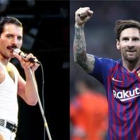 Leeeeeeeeoooooooo: Barcelona share unique tribute to Freddie Mercury