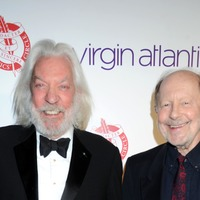 Donald Sutherland leads tributes to 'fearless visionary' Nicolas Roeg