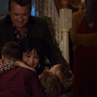 Kat Slater to be reunited with her sons