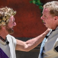 I'm A Celeb fans dub Noel Edmonds and Harry Redknapp 'best duo ever'