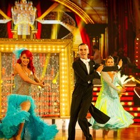 Strictly's Joe Sugg feels 'intense pressure' of being favourite to win