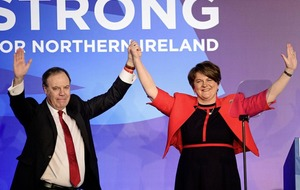 Analysis: Conference comes at key juncture for DUP