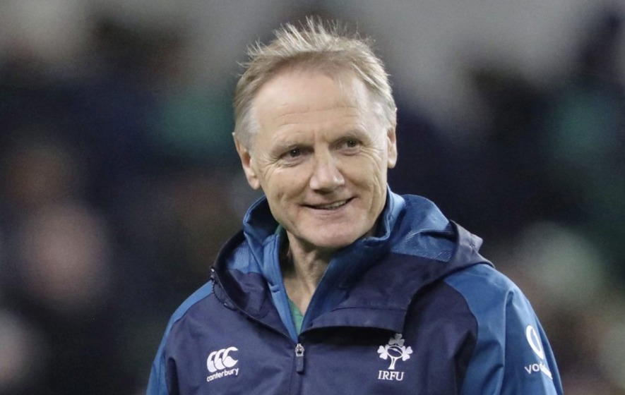 Ronan O'Gara keen to assist Andy Farrell in Ireland role