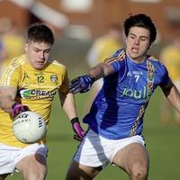 Antrim forward Patrick McBride: Timing of rules trial unfair
