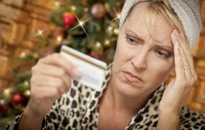 Worried about festive finances? Five expert tips to avoid a Christmas debt hangover
