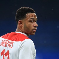 Memphis Depay's rap video met with praise and bewilderment online