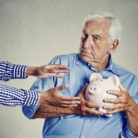 Avoid 'pension unlocking and mis-selling' scams
