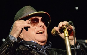 Van Morrison interview: Astral Weeks 50 years on and new LP The Prophet Speaks
