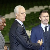 We need experienced players to have a chance of Euro 2020 qualification: Republic of Ireland boss Mick McCarthy