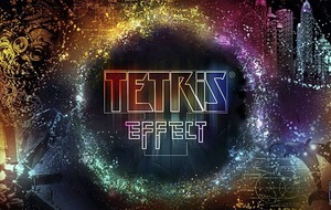 Games: Therapy for the soul, Tetris Effect is the greatest game named after a mental infirmity