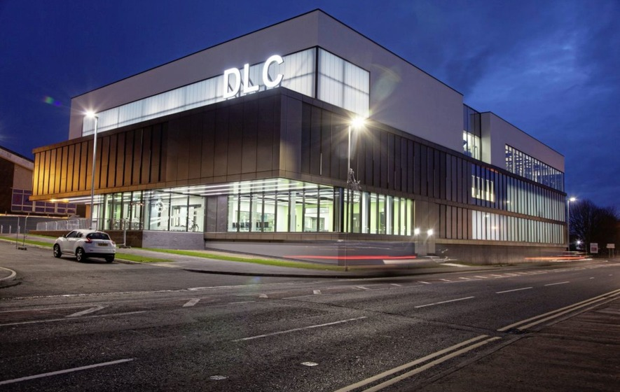 Downpatrick S New 163 15 5m Leisure Investment Makes Huge