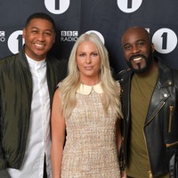 Kiss breakfast trio to replace Charlie Sloth on Radio 1 weeknight show