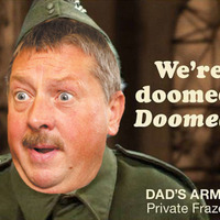 Claire Simpson: Tory Brexiteers' band of Dad's Army idiots means we're all doomed