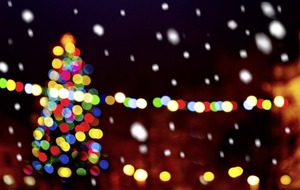 What's On: Christmas tree lights about to be switched on all over the north