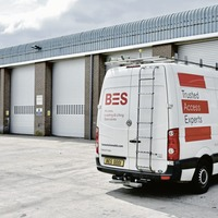 Investment and a new look for access specialists BES