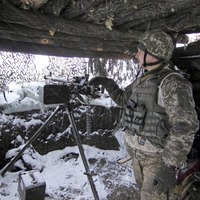 Crimea standoff sharply escalates tensions between Russian and Ukraine