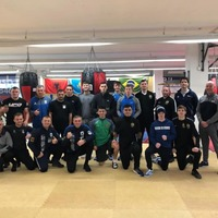 Ulster boxers show their class to topple star-laden German outfit