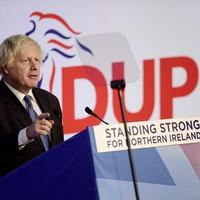 Boris Johnson advocated 'border in Irish Sea' according to leaked letter