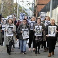 Bodies of Ballymurphy massacre victims 'thrown like animals' into back of army Saracen