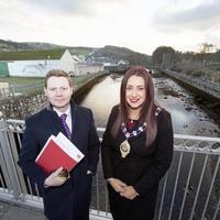 Glenarm Harbour regeneration site on market for £200,000