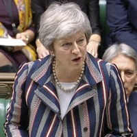 Leaders of all parties demand involvement in Brexit debate on PM's deal