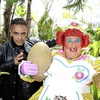 Our quick guide to Christmas pantos, shows and events
