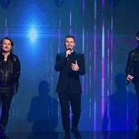 Take That on course for eighth number one album with new record Odyssey