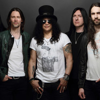 Slash, Tiësto, Stormzy and Hozier to headline Belsonic 2019