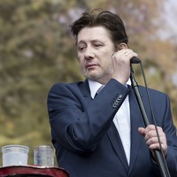 Pogues star Shane MacGowan marries partner of more than 30 years