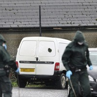 Gun attack on loyalist community worker linked to 'criminal elements'