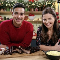 Catherine Fulvio and Paul Ainsworth on how to have your best Christmas dinner yet