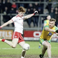 GAA's Fergal McGill critical of decision to start McKenna Cup in December