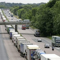 NI to get just 60 haulage permits in no-deal Brexit, freight body warns