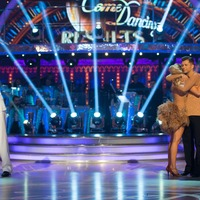 Ashley Roberts shocked to be in Strictly dance-off