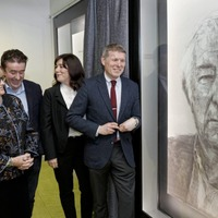 DCU lecture theatre named after Seamus Heaney
