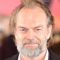 Hugo Weaving calls on young people to 'go on strike for the environment'