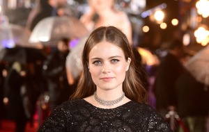 Mortal Engines actress Hera Hilmar says world should unite to 'keep existing'