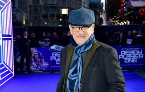 Steven Spielberg and Danny Boyle on list of most adventurous film-makers