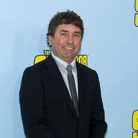 David Hasselhoff leads tributes to SpongeBob creator Stephen Hillenburg