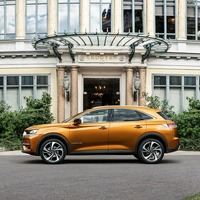 DS 7 Crossback: The deluxe déesse
