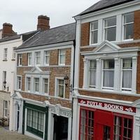 Restoration of Troubles-damaged buildings lands top award