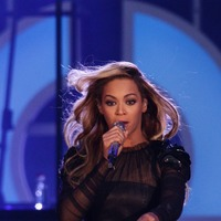 Beyonce to perform at South African concert honouring Nelson Mandela