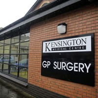 Busy GP surgery faced with notice to quit - or pay double in rent to private developers linked to new health hub