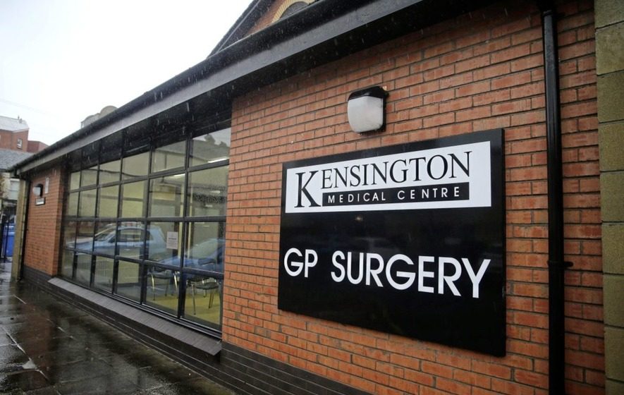busy gp surgery faced with notice to quit or pay double in rent to
